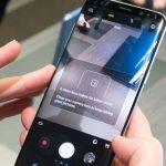 Galaxy S8の指紋センサーが使いづらい?!右利きの人は注意!