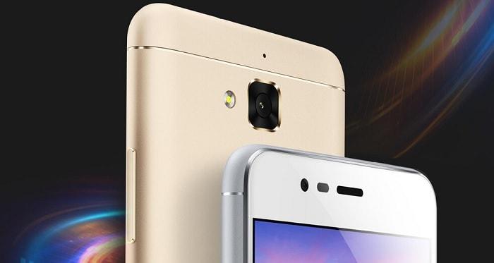 ZenFone 3 Max ZC553KLのカメラ性能