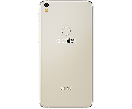 Alcatel SHINE LITEのカメラ性能