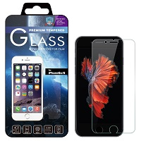 BEGALO iPhone SE用ガラスフィルム