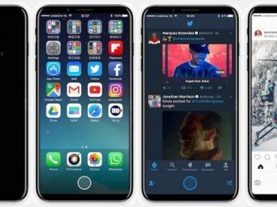 iPhone 8(iPhone Edition)の発売日は10月か11月になる?!
