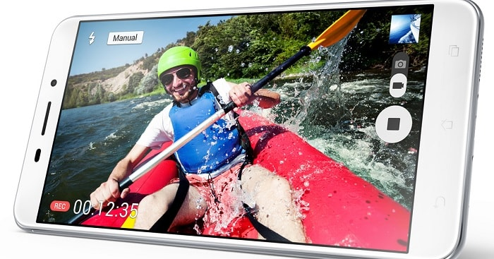 ZenFone 3 Laserのカメラ性能