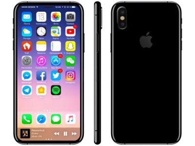 iPhone 8の処理能力は最強!ベンチマークスコアがリーク!!