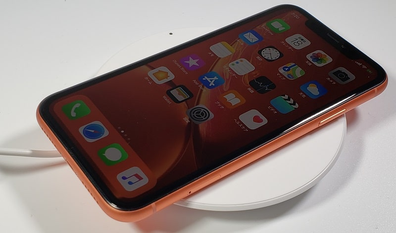 ドコモ iPhone XRが機種変更で34,344円!料金・価格からお得なキャンペーンまで徹底解説