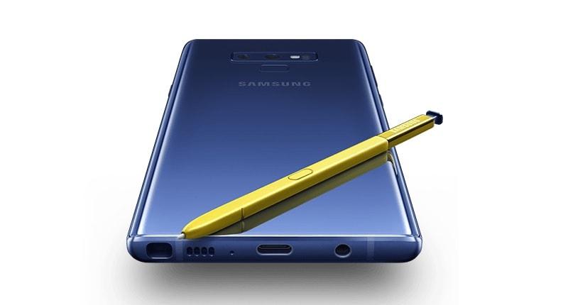 「Galaxy Note9」でまたもや発火事故!被害者がサムスンを提訴へ