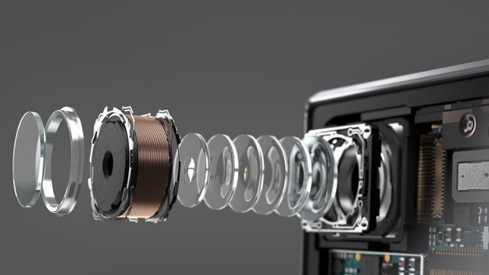 Xperia XZ Premium&Xperia XZsカメラ画像に「歪み」がある事が判明!
