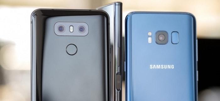 「Xperia XZ Premium」と「Galaxy S8」カメラ性能比較!どっちが優秀なのか