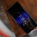 「Galaxy S8」に突然再起動する不具合が発生!