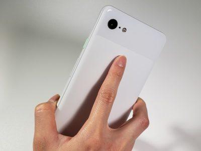 ドコモ Google Pixel 3 XLが機種変更で一括60,264円!料金・価格からお得なキャンペーンまで徹底解説