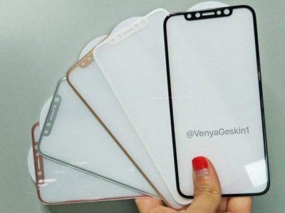 iPhone 8(iPhone Edition)のカラーバリエーションが判明!新色はホワイトか?!