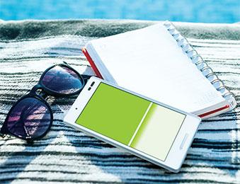 au「Qua phone QX」の評価!スペックや価格・評判のレビューまとめ