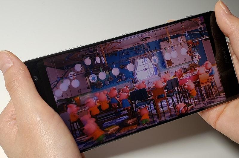 ドコモ Xperia XZ3が機種変更で51,840円!料金・価格からお得なキャンペーンまで徹底解説