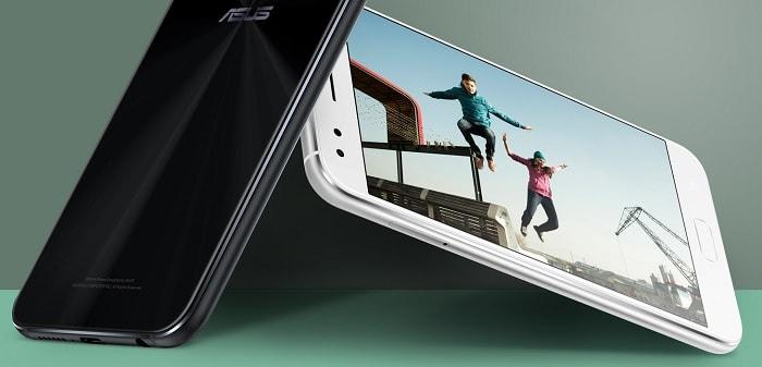 「ZenFone 4(ZE554KL)」の評価!スペックや価格・評判のレビューまとめ