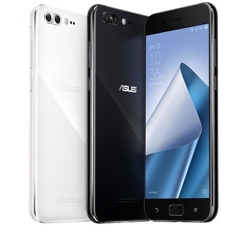 「ZenFone 4 Pro ZS551KL」の評価!スペックや価格・評判のレビューまとめ