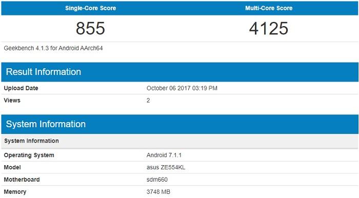 「ZenFone 4」の評価!スペックや価格・評判のレビューまとめ