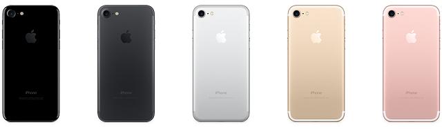 ソフトバンク「iPhone 7」新規/乗り換えで一括0円+27,000円キャッシュバック!
