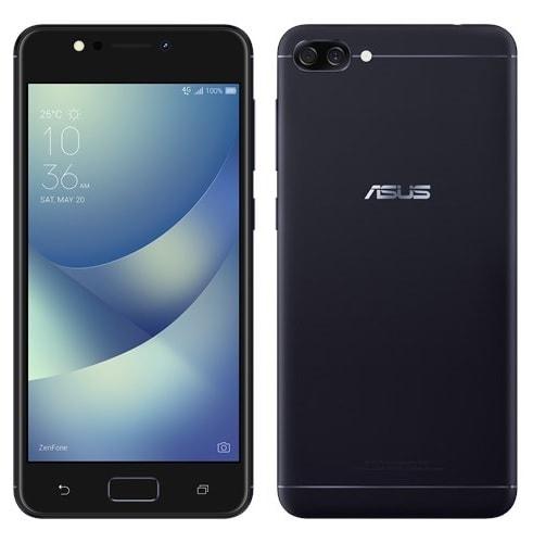 ASUS「ZenFone 4 Max」の評価!スペックや価格・評判のレビューまとめ