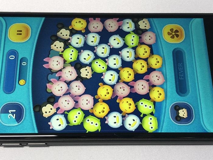 iPhone 8 Plus 処理能力