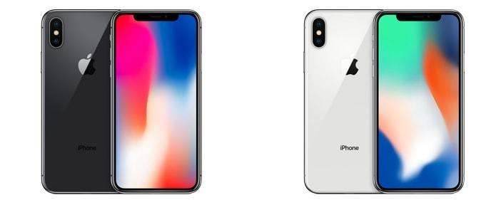 「iPhone Ⅹ」の評価!スペックや価格・評判のレビューまとめ