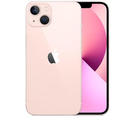 iPhone 13 のカラーバリエーション