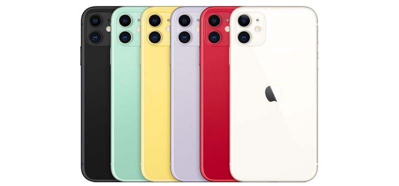 ドコモ・au・ソフトバンクで「iPhone 11」の価格が決定!