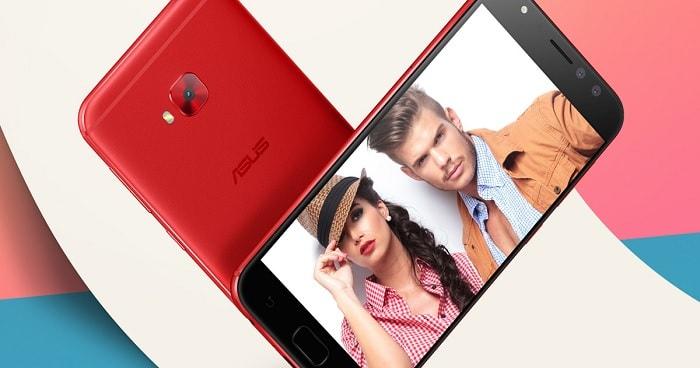 IIJmio(みおふぉん)が「ZenFone 4 Selfie Pro」の販売を開始!本体価格は39,800円で月額料金は3,980円から