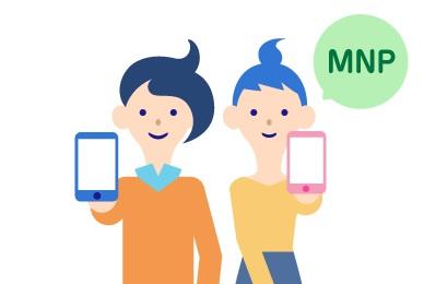 BIGLOBEモバイル 家族におすすめのシェアSIMの利用方法を解説