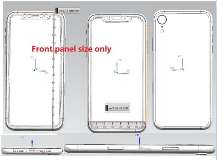 「iPhone 9&iPhone X Plus」のスペックや価格・リーク情報まとめ