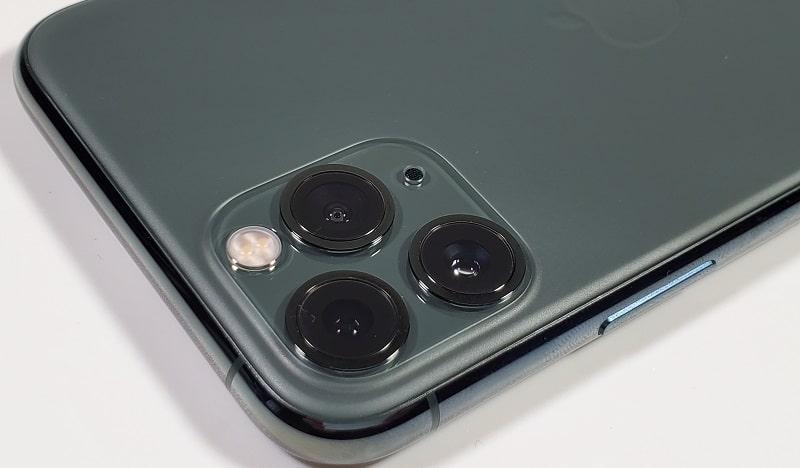 iPhone 11 Pro / Pro Max の新規・乗り換え(MNP)で25,000円キャッシュバック!