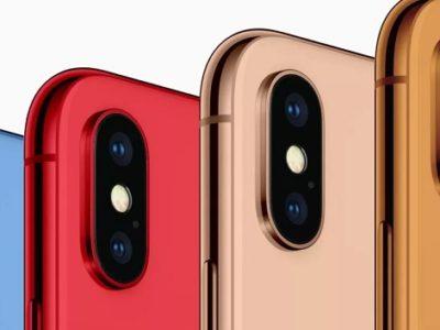 「iPhone 9」のカラーバリエーションは5色展開で価格は7万円代になる!?