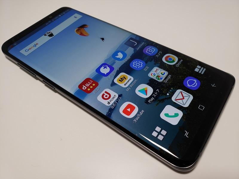 「Galaxy S9+」実機レビュー/カメラ性能の評価とスペック・価格情報まとめ