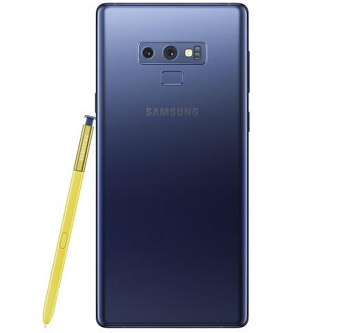 【レビュー】Galaxy Note9 の評価!カメラ性能と評判情報まとめ