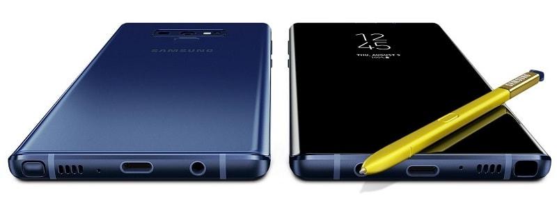 【レビュー】Galaxy Note9 の評価!カメラ性能とスペック情報まとめ