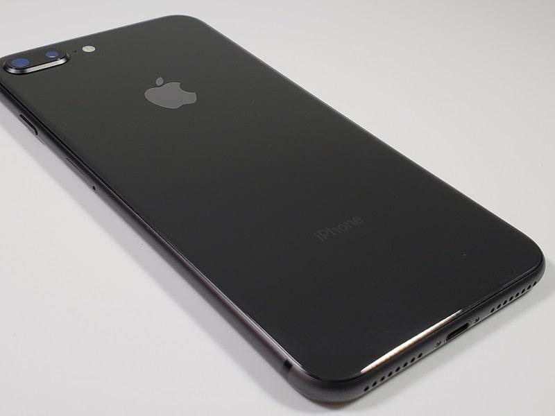 ソフトバンク「iPhone 8 Plus」の乗り換えで45,000円キャッシュバック!