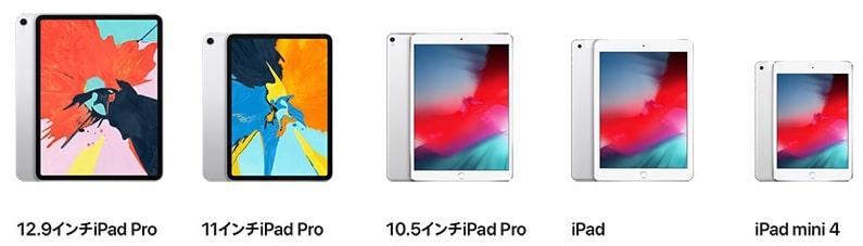 ドコモ iPad / タブレットの最安値料金プラン解説!2台持ちの維持費はいくら?