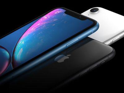 ソフトバンク「iPhone XR」の乗り換えで56,000円キャッシュバック!