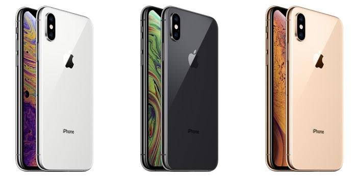 ソフトバンク「iPhone XS / XS Max」の乗り換えで35,000円キャッシュバック!