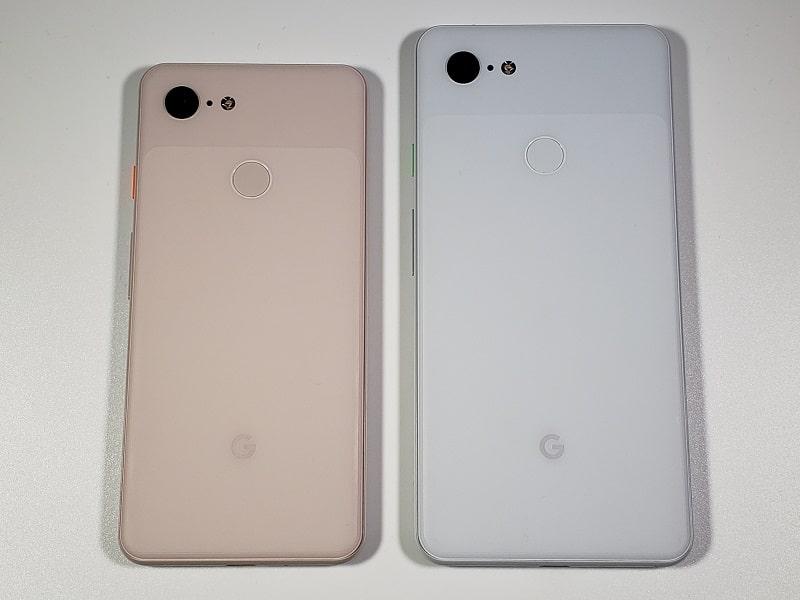 Google Pixel 3 / 3 XL 評価レビュー!スペックやカメラ性能・価格情報まとめ