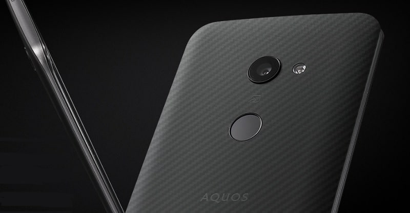 「AQUOS zero」評価レビュー!スペックやカメラ性能・価格情報まとめ
