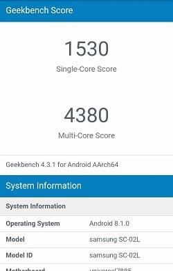 Galaxy Feel2 SC-02L 実機で徹底レビュー!スペックやカメラ評価・価格情報まとめ