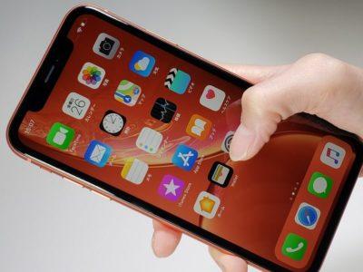 iPhone XR 実機で徹底レビュー!スペックやカメラ評価・価格情報まとめ