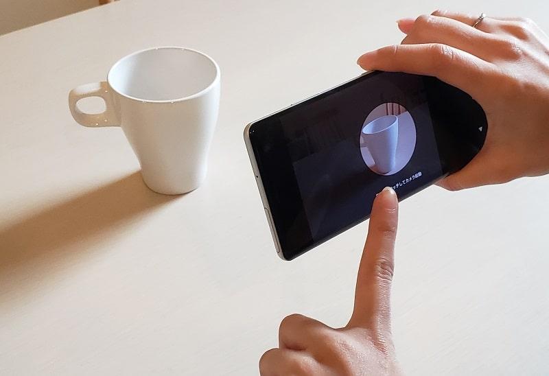 Xperia XZ3 実機で徹底レビュー!スペックやカメラ評価・価格情報まとめ(SO-01L / SOV39 / 801SO)