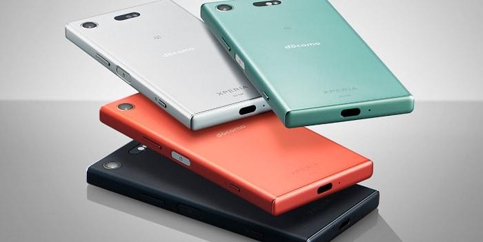 ドコモ 12月1日(土)からスマホ6機種を大幅値下げ!Xperia XZ1 Compactが648に!!