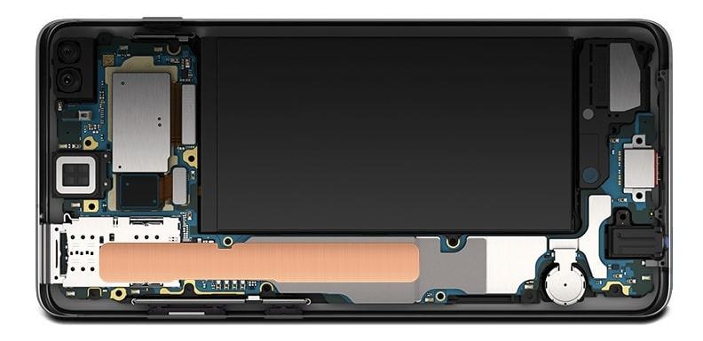 Galaxy S10 先行レビュー!スペックやカメラ評価・価格情報まとめ