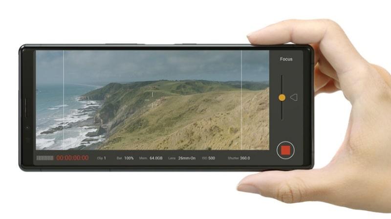 Xperia 1 先行レビュー!スペックやカメラ評価・価格情報まとめ