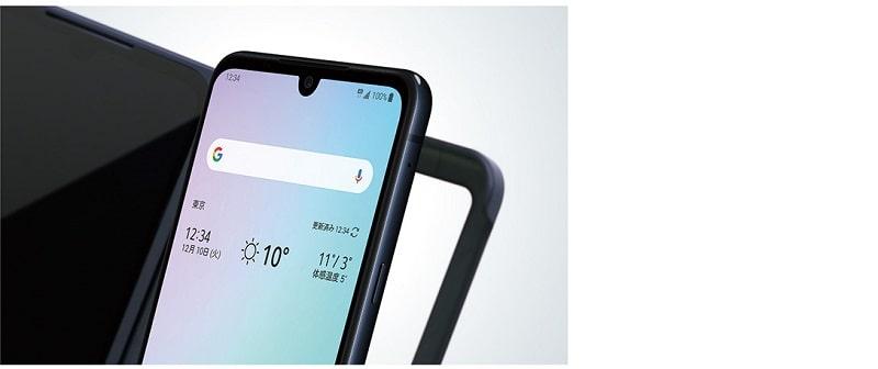 LG G8X ThinQ のキャッシュバックキャンペーン詳細