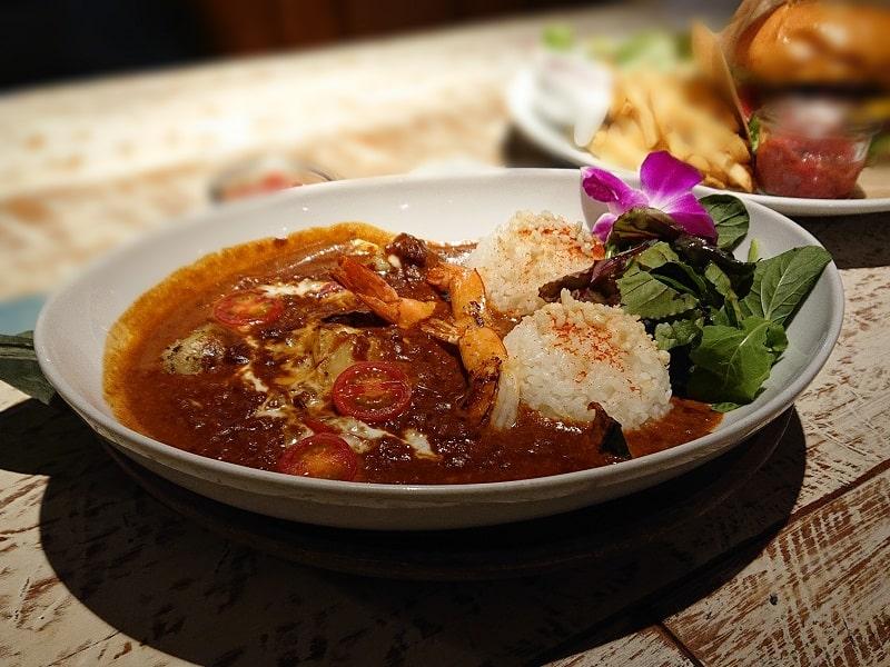 Xperia XZ3 SO-01Lで撮影した料理の写真