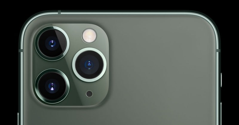 iPhone11 / 11 Proの乗り換え(MNP)で30,000円キャッシュバック!