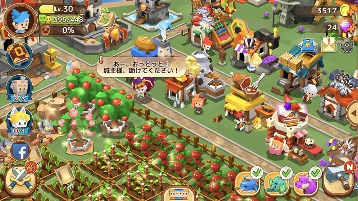 【新作】シミュレーションアプリおすすめランキング!本当に面白い無料スマホゲームはこれだ!