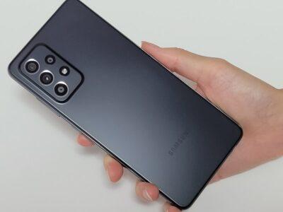 Galaxy A52 5G 購入レビュー!スペックや評価・カメラ性能まとめ